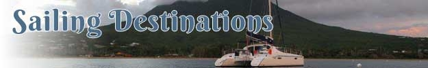 Sailing Destinations